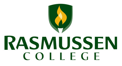 Rasmussen College - www.rasmussen.edu.  (PRNewsFoto/Rasmussen College)