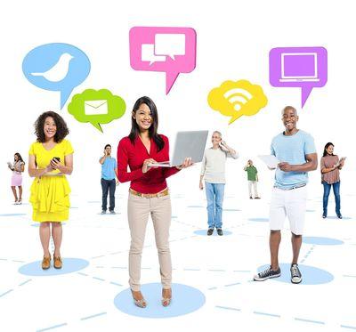 The Contact Center will become the Customer Engagement Center (PRNewsFoto/Vocalcom)
