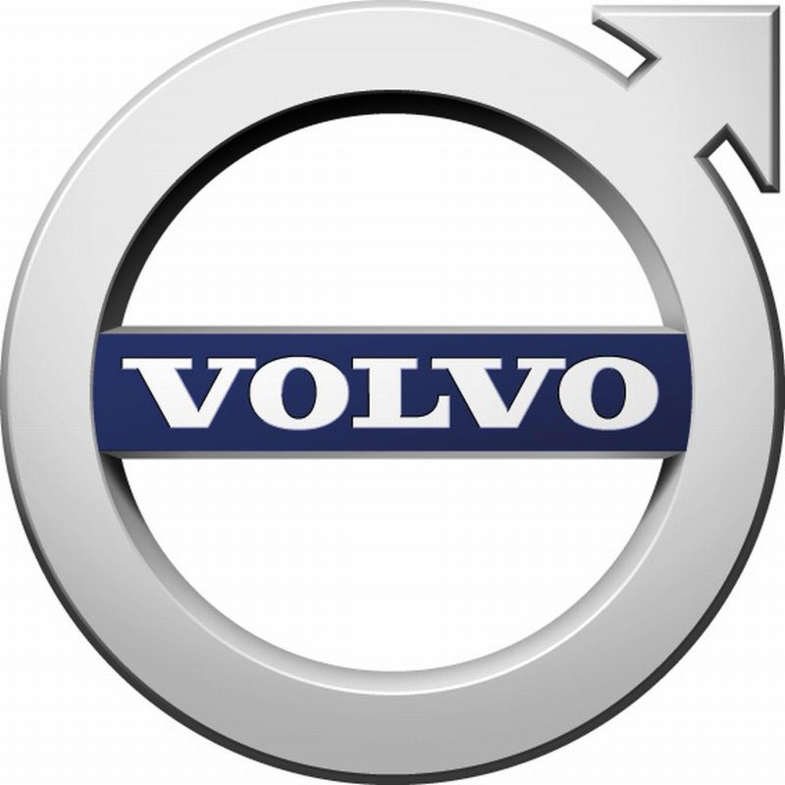 Volvo Car Group Logo (PRNewsFoto/Volvo Car Group)