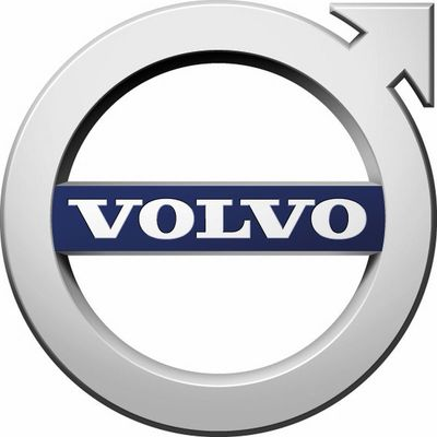 Volvo Car Group Logo