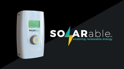 Solarable is a new IoT monitor and forecaster for solar and wind generators. It is currently running a Kickstarter campaign to raise funds to go into full production in early 2017.