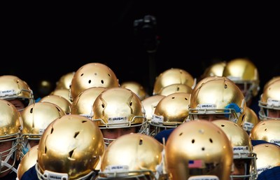 University of Notre Dame and NextVR Deliver Football in Virtual Reality for the First Time