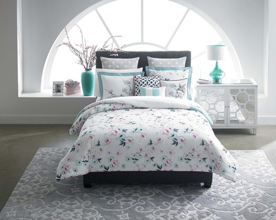 CYNTHIA Cynthia Rowley home offers bedding and home decor items.