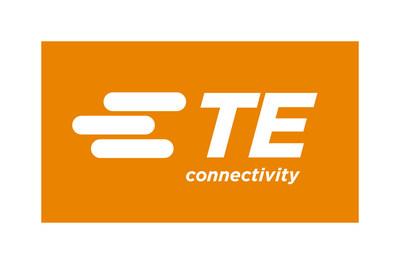 TE Logo (PRNewsFoto/TE Connectivity)