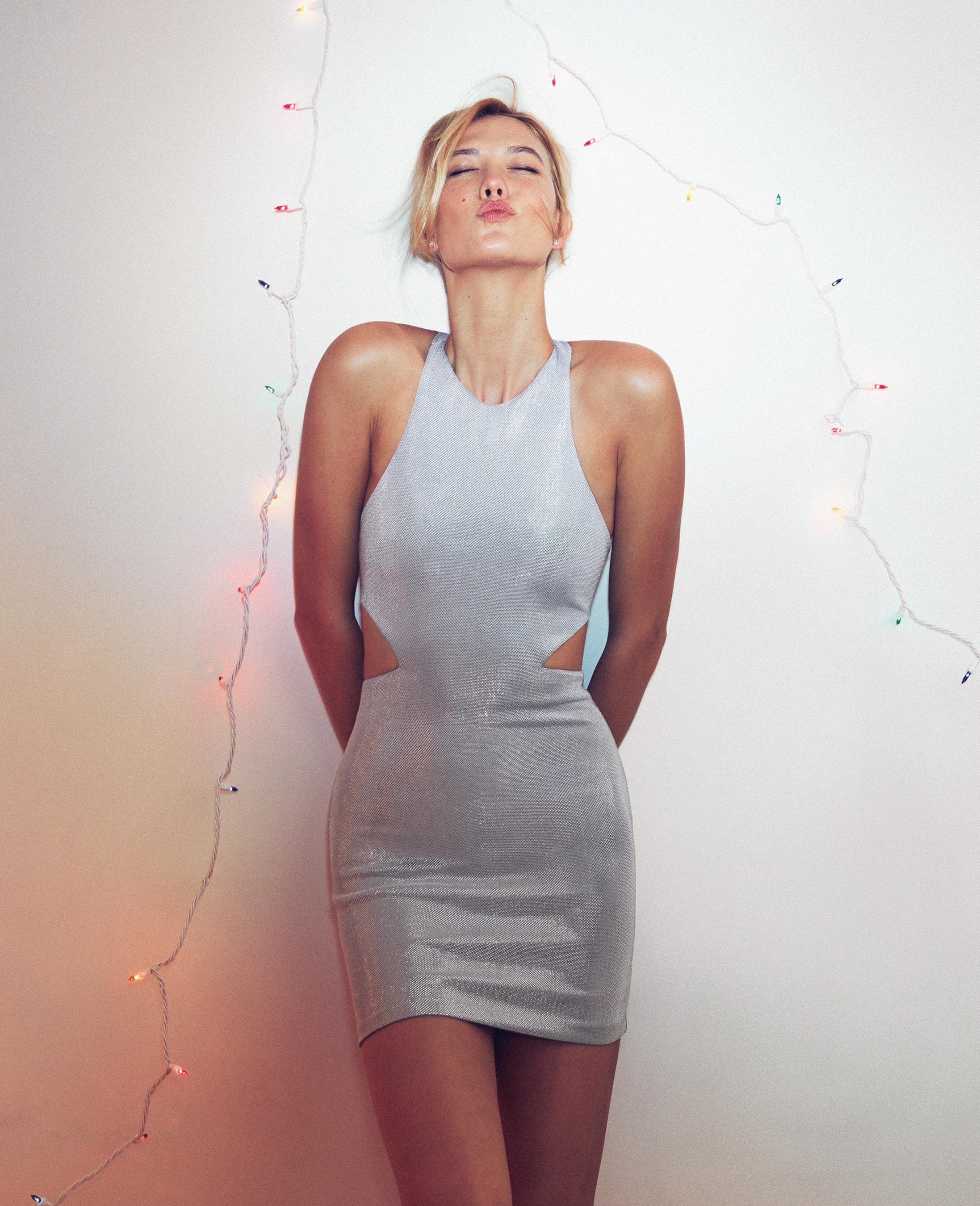 EXPRESS Debuts Holiday 2016 Campaign
