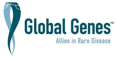Global Genes Logo