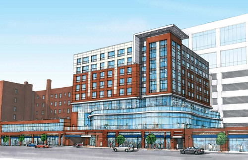 Cambria Suites Plans Expansion in New York to White Plains