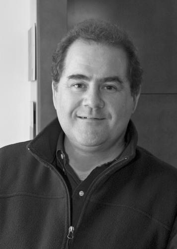 Steve Hayes, VP Sales.  (PRNewsFoto/Watson Furniture Group)