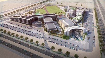 Two World Class Schools Open Branches in Dubai (PRNewsFoto/Bloom Education)