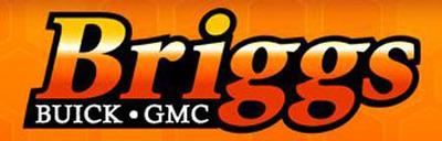 Briggs Buick GMC Impressed with Buick Verano Turbo.  (PRNewsFoto/Briggs Buick GMC)