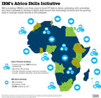 IBM invests $60 million to develop next-generation technology talent in Africa