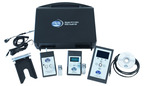 Trek's ESD Audit Kit includes Trek's Ionizer Kit (Model 511 Electrostatic Field Meter, charger and charge-plate) and Surface Resistance Meter (Model 1501). It provides numerous technical capabilities in a user-friendly, portable, all-in-one compact case, helping operators and auditors to be more efficient on the production floor. Applications include air ionizer verification, electrostatic decay auditing/monitoring, testing of floor materials/systems, and resistance measurement of work surfaces, static dissipative materials and seating. Industries that will benefit from utilizing Trek's ESD Audit Kit include those with manufacturing environments where electrostatics/discharge can cause havoc such as in electronics, flat panels, photovoltaics, plastic/polymer/film processing and semiconductors.  (PRNewsFoto/TREK, INC.)