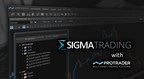 PFSOFT's Protrader Selected by UK CFD and Spreadbet Broker - Sigma Trading