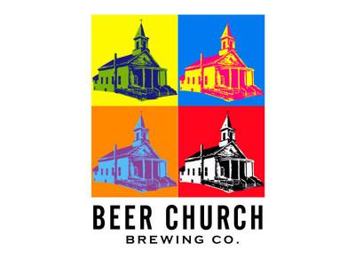 Beer Church Logo