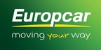 Europcar Logo (PRNewsFoto/Europcar)