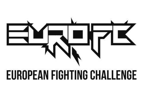European Fighting Challenge Logo (PRNewsFoto/European Fighting Challenge)