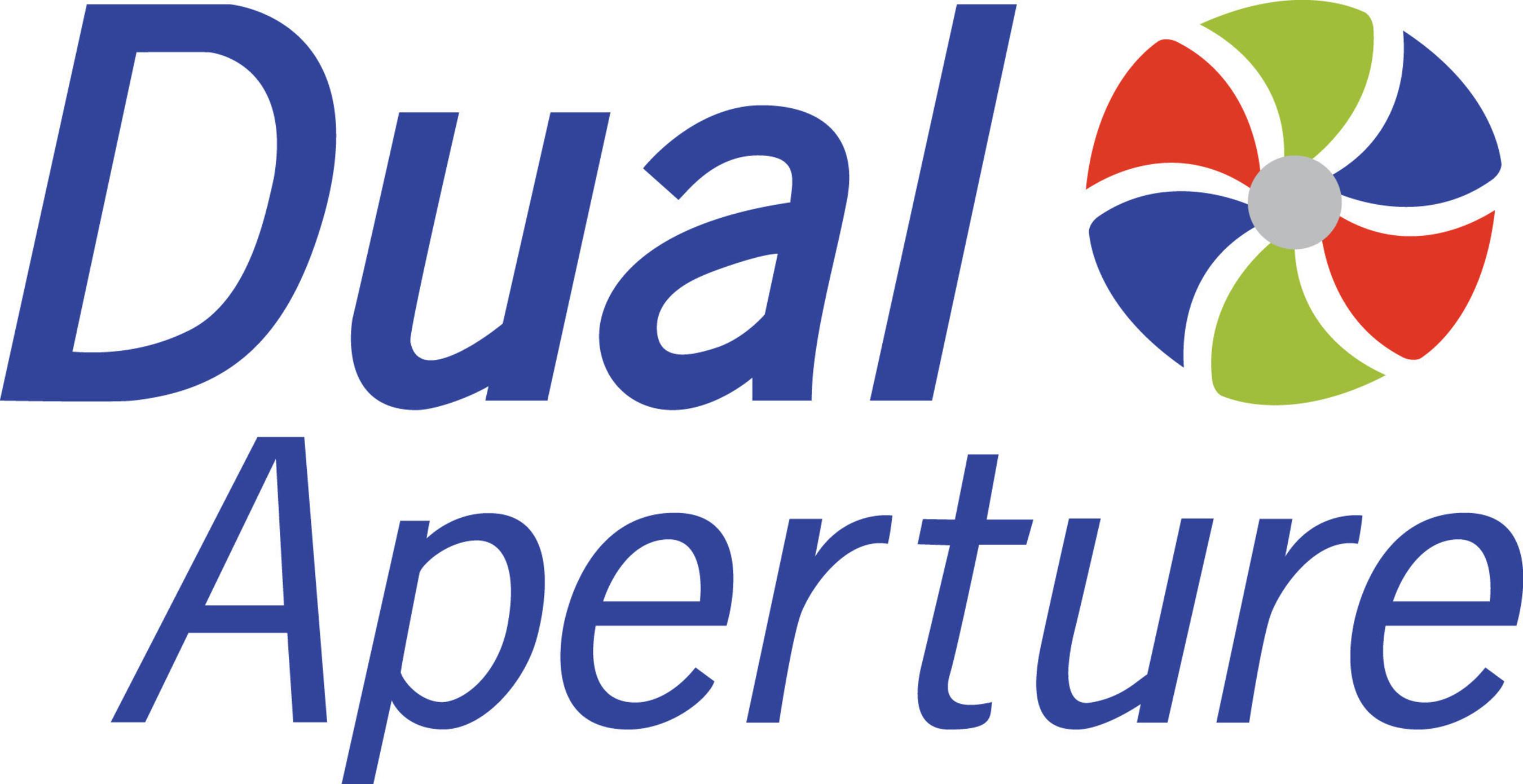 Dual Aperture Logo