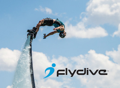 DISRUPTIVE WATERSPORT COMPANY, FLYDIVE, ELEVATES INDUSTRY WITH DOMINANT PATENT PORTFOLIO ACQUISITION