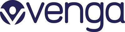 Venga logo (PRNewsFoto/Venga)