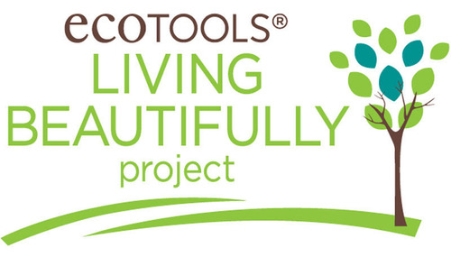 EcoTools® Celebrates Earth Month With New Charitable Platform