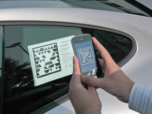 Porsche Cars North America Launches Mobile Tag Program for Porsche Dealerships