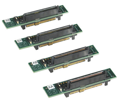 Teledyne LeCroy Announces Transposer Adapters for NVMe Dual Port U.2 Drive Testing in Data Storage Systems.