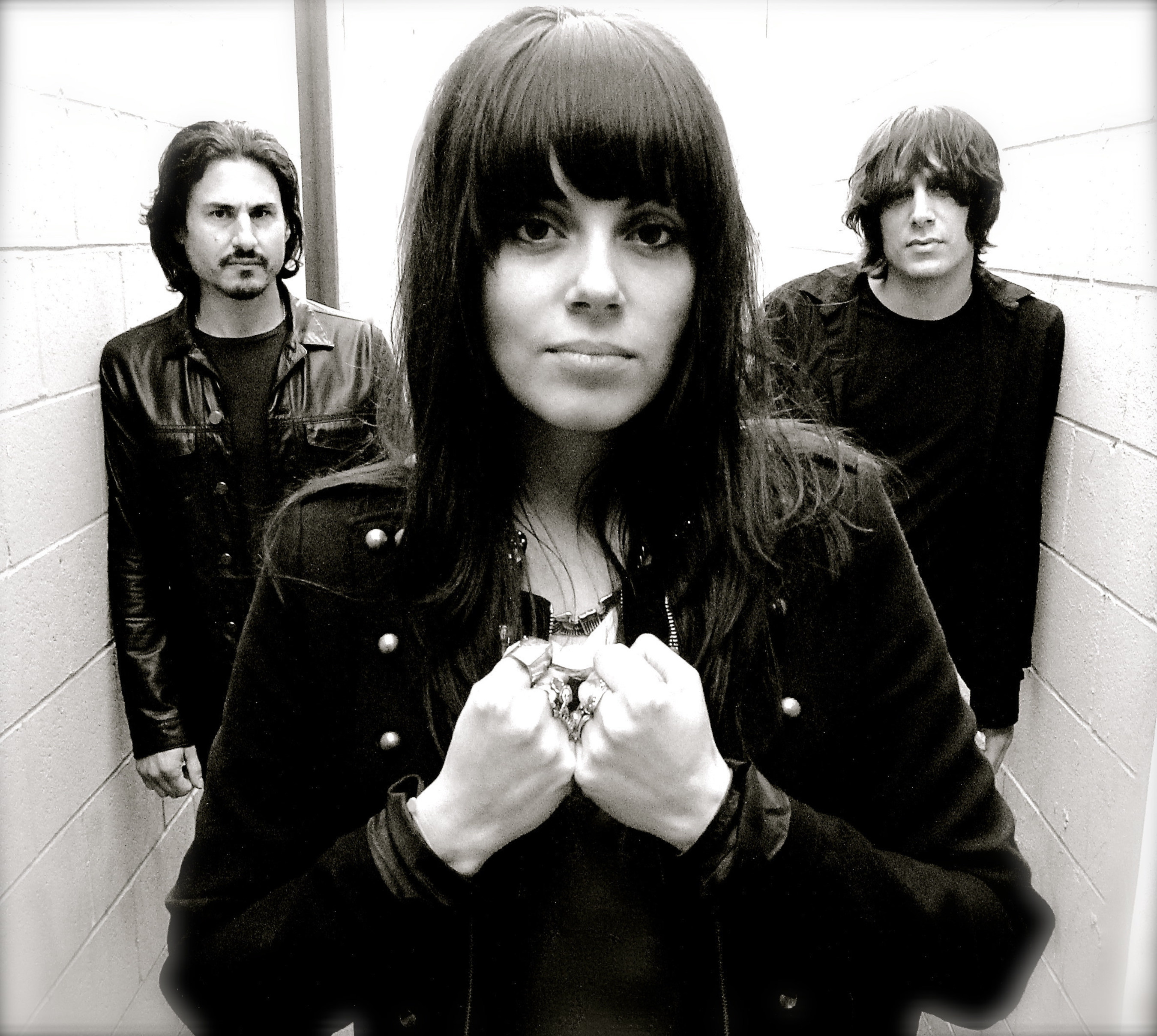 """The Last Internationale Urge """"Call For Action"""" At South Los Angeles Community Coalition Center Show Today"""