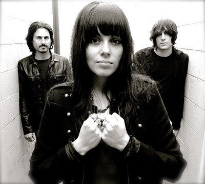 "The Last Internationale Urge ""Call For Action"" At South Los Angeles Community Coalition Center Show Today"