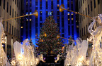 Rockefeller Center® Christmas tree goes home with Habitat for Humanity