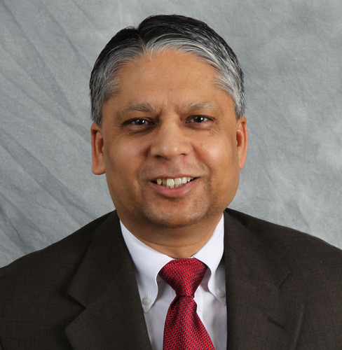 Paradigm names Somesh Singh as Chief Product Officer. (PRNewsFoto/Paradigm) (PRNewsFoto/PARADIGM)