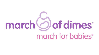 Mission Pharmacal Company Continues Its Support of March for Babies.  (PRNewsFoto/Mission Pharmacal Company)