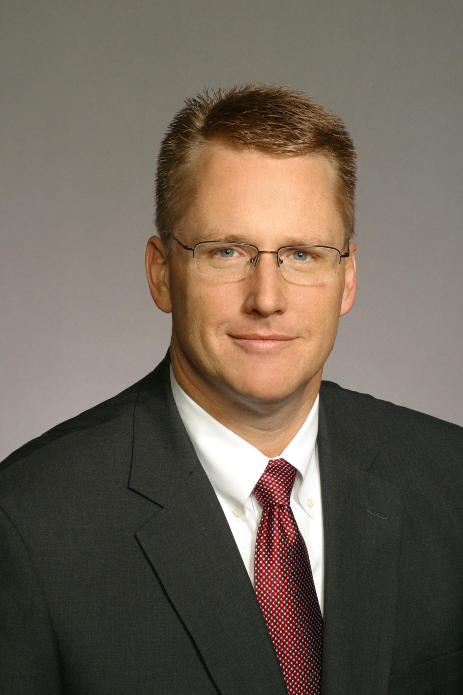 Cory J. Reed is appointed President, John Deere Financial, effective November 1.