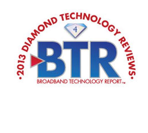 Diamond Technology Review.  (PRNewsFoto/Averna)