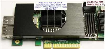 Intilop 16K Concurrent-TCP-Session Hardware Accelerator (PRNewsFoto/Intilop, Inc.)