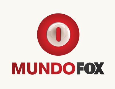 MundoFox Logo.