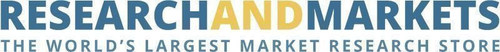 Research and Markets Logo. (PRNewsFoto/Research and Markets)