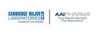 CML-AAIPharma Services.  (PRNewsFoto/AAIPharma Services Corp.)