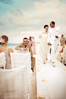 Palace Resorts and Its All-Inclusive Hard Rock Hotel Properties Announce Exclusive Wedding Collection by Celebrity Wedding Designer Colin Cowie