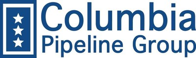 Columbia Pipeline Group Logo