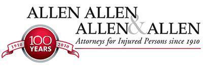 Allen Law Firm. (PRNewsFoto/Allen & Allen)