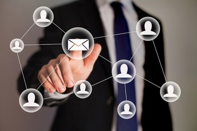 Learn how to build your lead database for email marketing campaigns (PRNewsFoto/PR Newswire Association LLC)