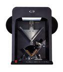 Robotic Book Scan 3.0, the third generation of Qidenus Technologies´ full automatic book scanner. Fotographer: Sebastian Schramek. Copyright: Qidenus Technologies GmbH