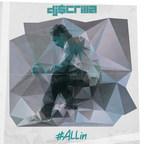 DJ $crilla #ALLin Album Cover