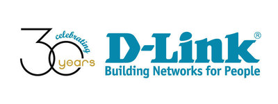 D-Link Celebrates 30 Years (PRNewsFoto/D-Link)