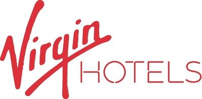 Virgin Hotels logo
