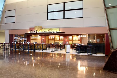 Dine Boston (PRNewsFoto/AIRMALL USA)