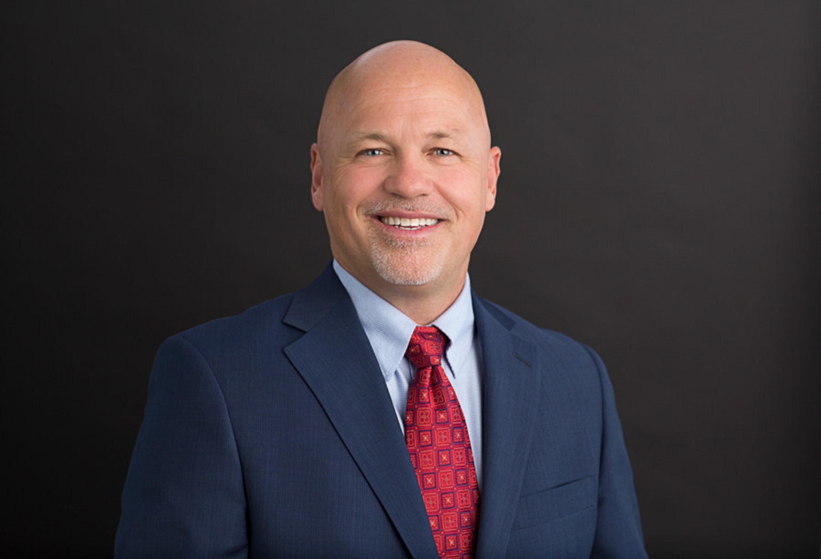 Paul Maass, CEO.