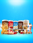 Quest Nutrition Continues The Clean Eating Revolution With Quest Protein Powder & Free CheatClean Cookbook