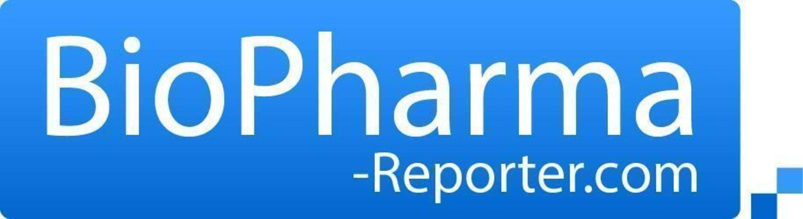 BioPharma Logo (PRNewsFoto/William Reed Business Media)