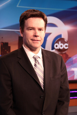 Dave Manney-WXYZ-TV News Director.  (PRNewsFoto/WXYZ-TV)